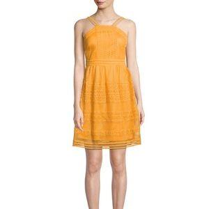 Tahari ASL Honey on my mind dress